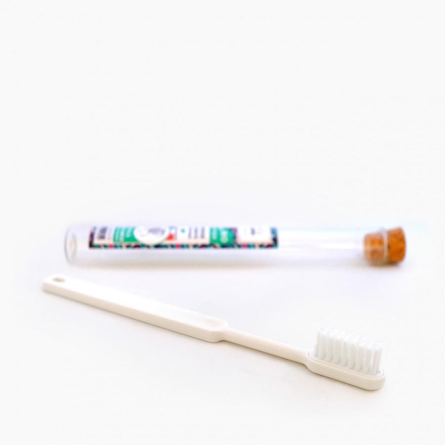 Brosse à dent à tête interchangeable