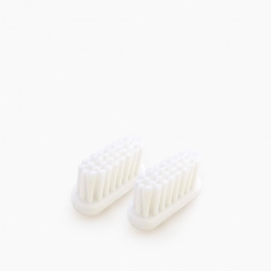 Recharge brosse à dents
