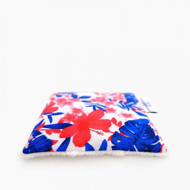 6x «Frenchies» toallitas desmaquillantes lavables