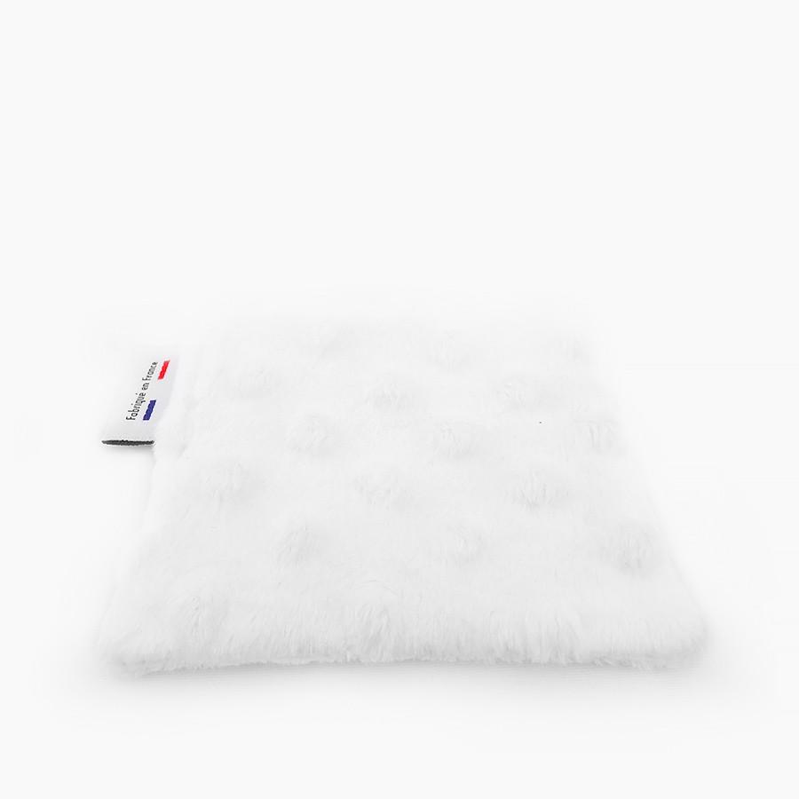 Lingette démaquillante lavable - Nuit étoilée - Le Petit Carré Français