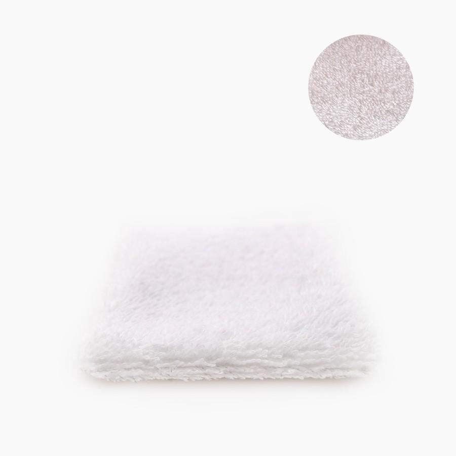 "6x ""Calaveras"" organic washable makeup remover wipes"